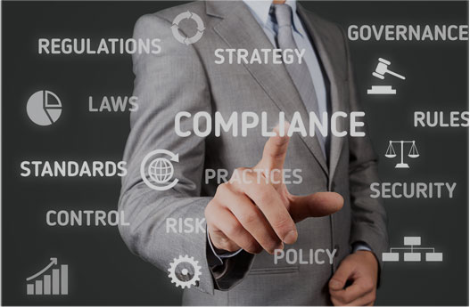 Click here to view more about Compliance Auditing